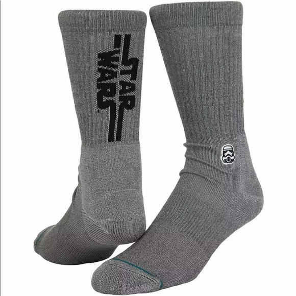 Stance Other - NWT Stance Star Wars Trooper size large
